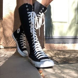6e94df51b Converse Lace Up Boots for Women | Poshmark